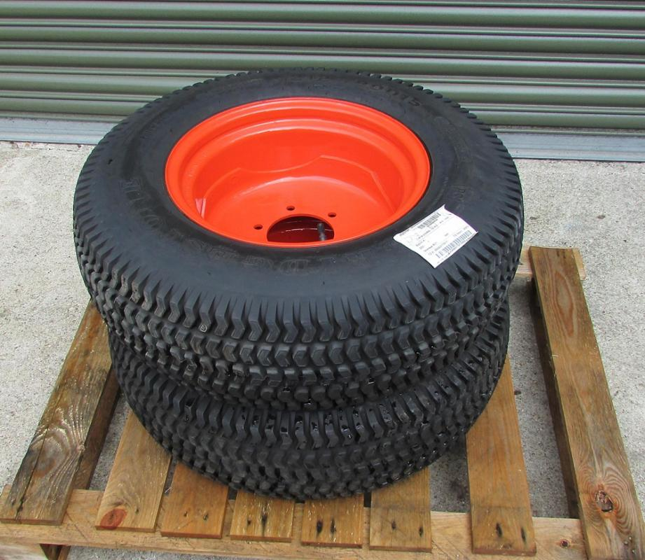 Bridgestone 212-80D15 for Sale - RJW Machinery Sales