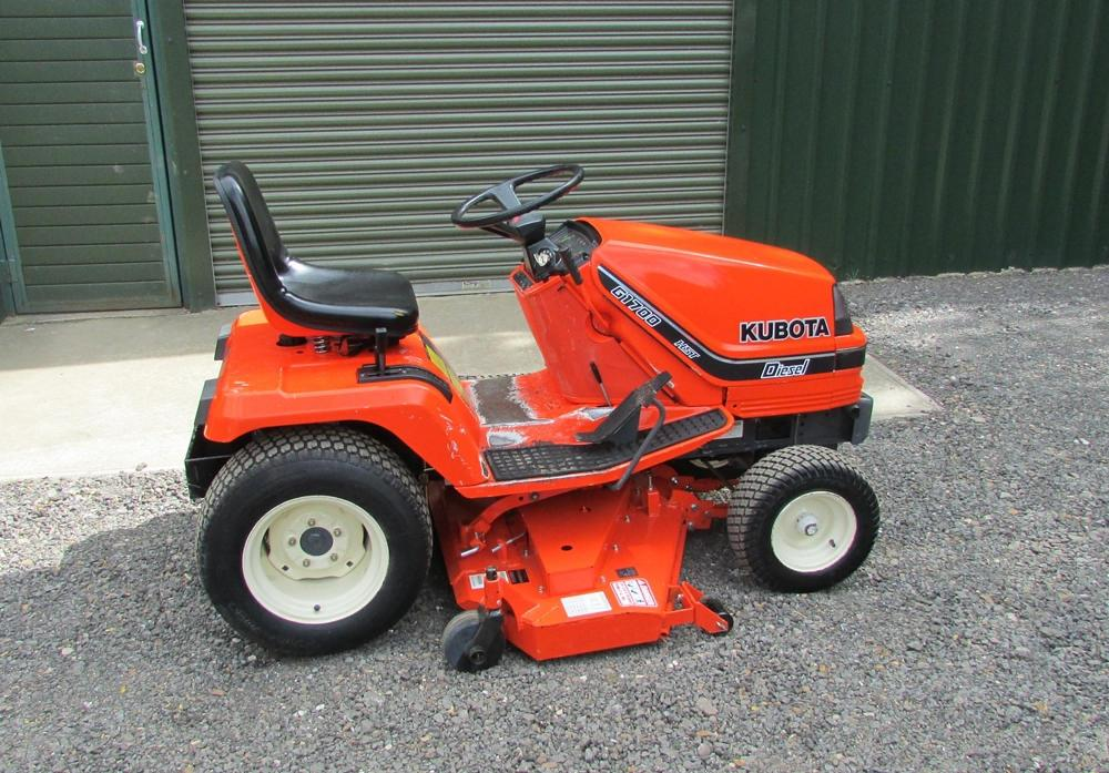 Kubota Tractors For Sale Red Deer