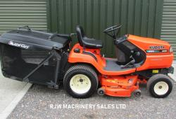 Groundcare Equipment, Tractor Sales, Agricultural Equipment Sales