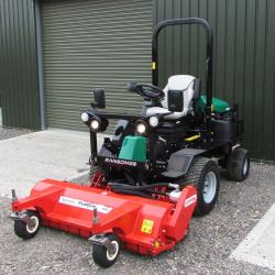 Ransomes HR300 SOLD