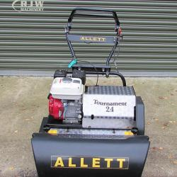 Allett Tournament 24 SOLD