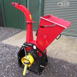 TP 100 PTO Chipper SOLD