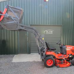 Kubota G26-II HD SOLD