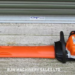 Stihl HS82RC SOLD