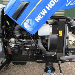 New Holland Boomer 30 SOLD
