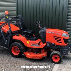 Kubota G26 HD SOLD