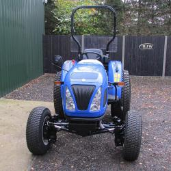 New Holland Boomer 40 SOLD