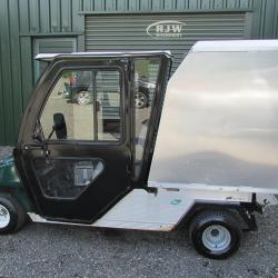 Club Car Turf 2 Carryall SOLD
