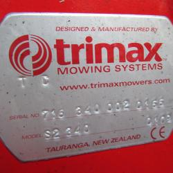Trimax Stealth S2 SOLD
