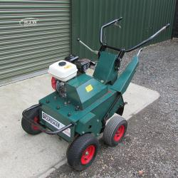 Groundsman 345HD SOLD