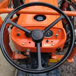 Kubota L2201DT SOLD