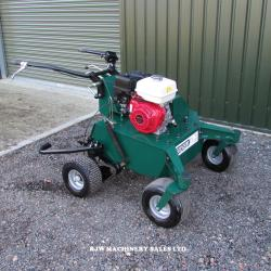 Groundsman 460SDR SOLD