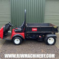Toro Workman 3300-D SOLD