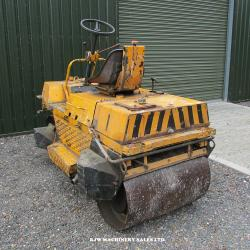 Cricket Roller SOLD