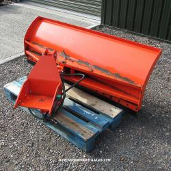 D W Tomlin Snow Plough SOLD