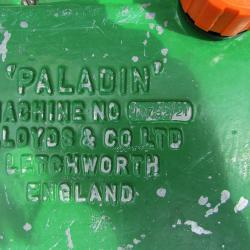 Lloyds Paladine SOLD
