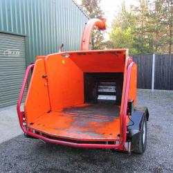Timberwolf TW350DHB SOLD