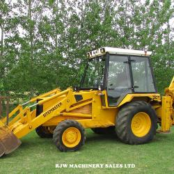 JCB 3CX Sitemaster SOLD