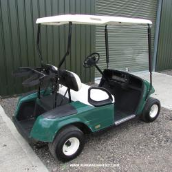 Ezgo Electric Golf Buggy SOLD