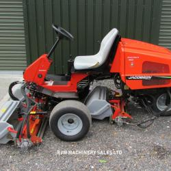 Jacobsen Greens King VI 1962D