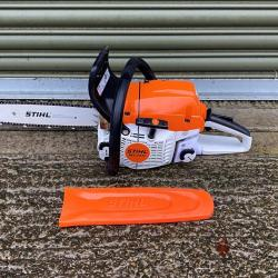Stihl MS241-C SOLD