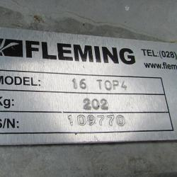 Flemming Top 4 SOLD