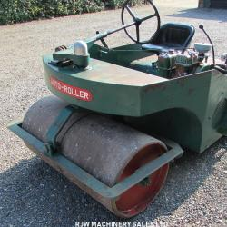 Automower Auto Roller SOLD