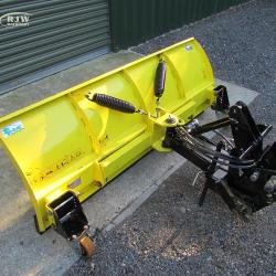Howard Marshall Equipment Snowblade SOLD