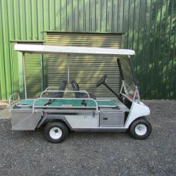 Club car Carryall 1