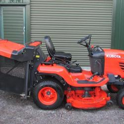 RJW Machinery Sales