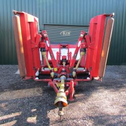 Trimax Pegasus 493 SOLD