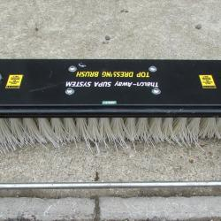 Greentek Top Dressing Brush SOLD