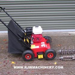 RJW Machinery Sales