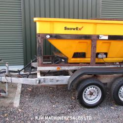 SnowEx V-Maxx SP8500 SOLD