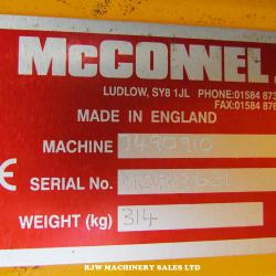McConnel PA32 SOLD