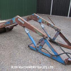 Fordson Super Dexta SOLD