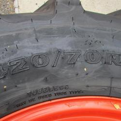 Bridgestone 420/70R28 SOLD