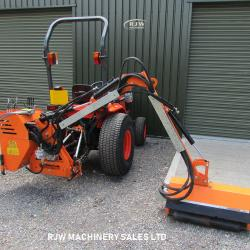 Siromer Flail Hedgetrimmer SOLD