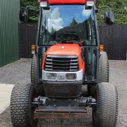 Kubota L3830 was £10,000 NOW £8,750 SOLD