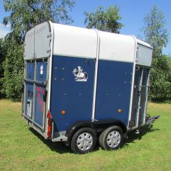 Ifor Williams 505 SOLD