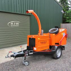 Timberwolf TW190DH SOLD
