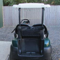 Club Car Precedent SOLD