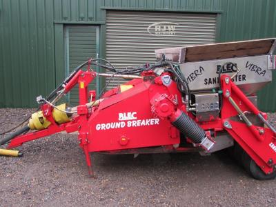 Blec Groundbreaker SOLD