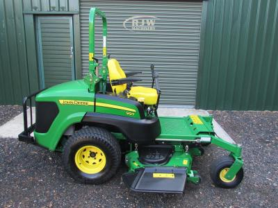 John Deere Z997 was £9995 NOW £9,000 SOLD