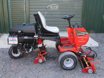 Jacobsen Greens King IV plus
