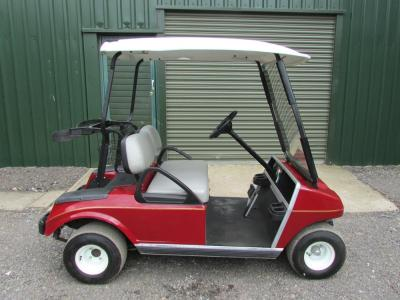 Club Car 2 seater ** SOLD **