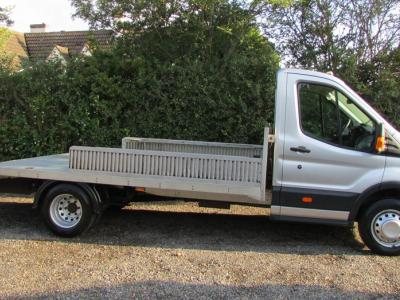 Ford Transit 350 SOLD