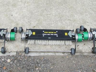 Greentek Top Dressing Brush