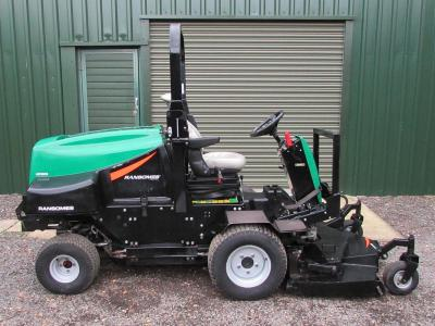 Ransomes HR3086 SOLD