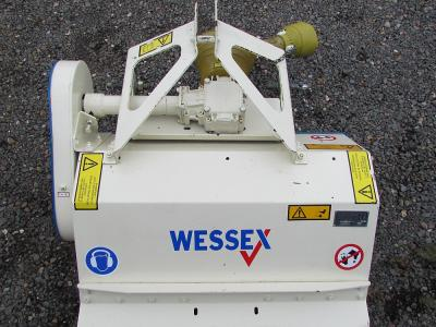 Wessex TL 80 Flail SOLD